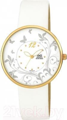 Часы женские наручные Q&Q Q847-101