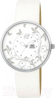 Часы женские наручные Q&Q Q847-301