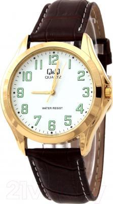 Часы мужские наручные Q&Q Q156-104