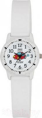 Наручные часы для мальчиков Q&Q VR15J003