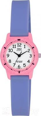 Наручные часы для девочек Q&Q VR15J006
