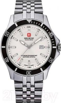 Часы мужские наручные Swiss Military Hanowa 06-5161.7.04.001.07