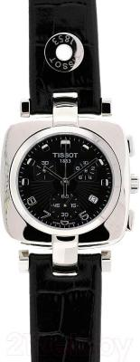 Часы женские наручные Tissot T020.317.16.057.00