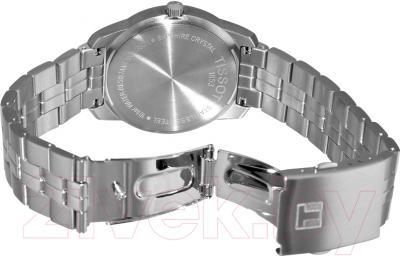 Часы мужские наручные Tissot T033.410.11.053.01