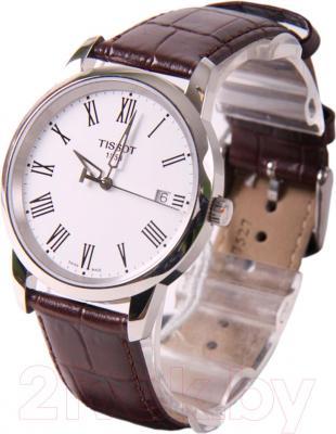 Часы мужские наручные Tissot T033.410.16.013.01