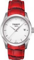 Часы женские наручные Tissot T035.210.16.011.01 -