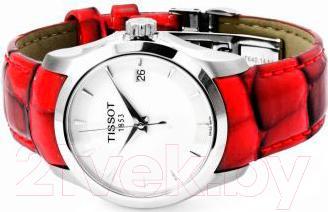Часы женские наручные Tissot T035.210.16.011.01
