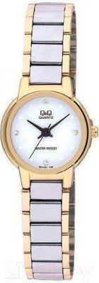 Часы женские наручные Q&Q Q211-401