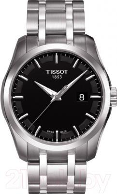 Часы мужские наручные Tissot T035.410.11.051.00