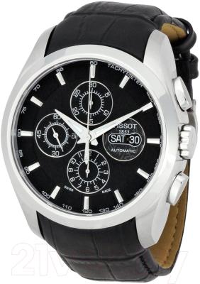 Часы мужские наручные Tissot T035.614.16.051.00