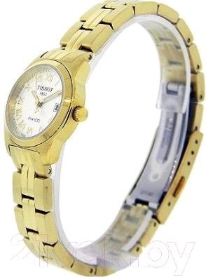 Часы женские наручные Tissot T049.210.33.033.00