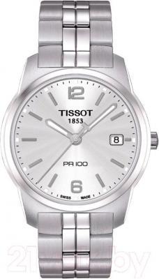 Часы мужские наручные Tissot T049.410.11.037.01