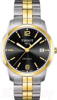 Часы мужские наручные Tissot T049.410.22.057.01