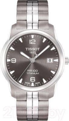Часы мужские наручные Tissot T049.410.44.067.00