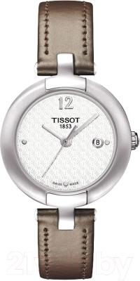 Часы женские наручные Tissot T084.210.16.017.01