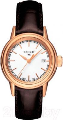 Часы женские наручные Tissot T085.210.36.011.00
