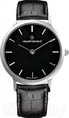 Часы женские наручные Claude Bernard 20201-3-NIN