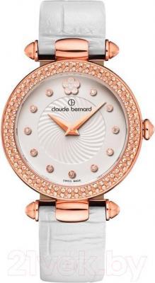 Часы женские наручные Claude Bernard 20504-37RP-APR2