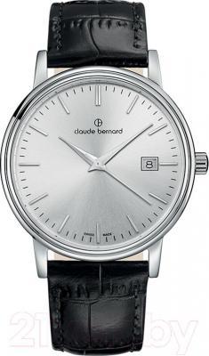 Часы мужские наручные Claude Bernard 53007-3-AIN