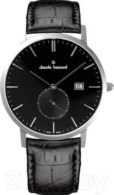 Часы мужские наручные Claude Bernard 65003-3-NIN