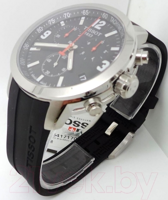 Часы мужские наручные Tissot T055.417.17.057.00