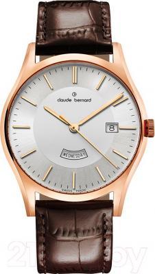 Часы мужские наручные Claude Bernard 84200-37R-AIR