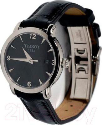 Часы мужские наручные Tissot T057.210.16.057.00