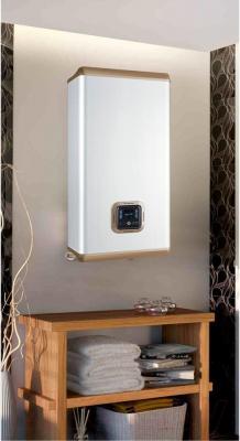 Накопительный водонагреватель Ariston ABS VLS QH 30 D - общий вид в интерьере