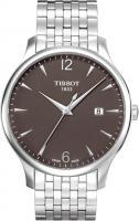Часы мужские наручные Tissot T063.610.11.067.00 -