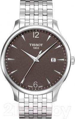 Часы мужские наручные Tissot T063.610.11.067.00