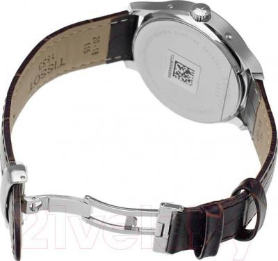 Часы мужские наручные Tissot T063.637.16.037.00