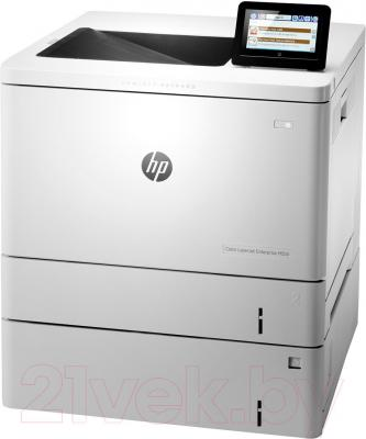Принтер HP Color LaserJet Enterprise M553x (B5L26A)
