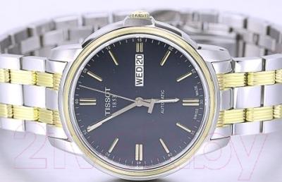 Часы мужские наручные Tissot T065.430.22.051.00