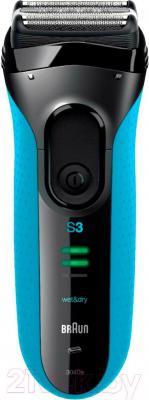 Электробритва Braun Series 3 3045s Wet&Dry (81519164)