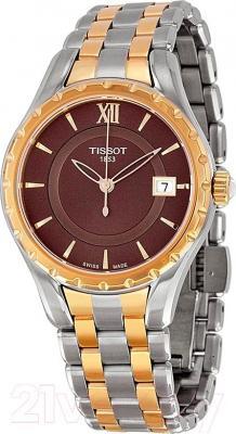 Часы женские наручные Tissot T072.210.22.298.00