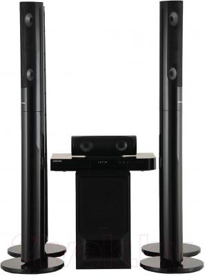 Домашний кинотеатр Samsung HT-J5550K/RU