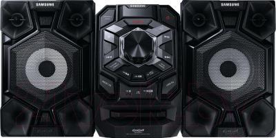 Минисистема Samsung MX-J730/RU - общий вид