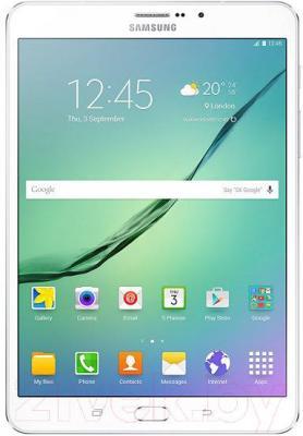 Планшет Samsung Galaxy Tab S2 / SM-T715 (белый)