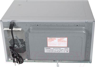 Микроволновая печь Panasonic NN-GD382SZPE - вид сзади 1