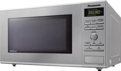 Микроволновая печь Panasonic NN-GD392SZPE - общий вид