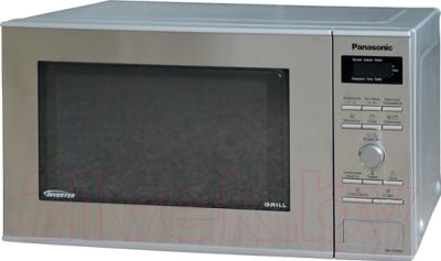 Микроволновая печь Panasonic NN-GD392SZPE