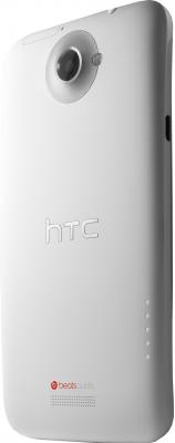 Смартфон HTC One X 16Gb White - задняя панель