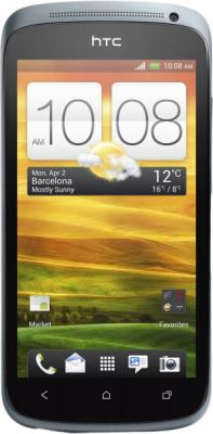 Смартфон HTC One S Gray - общий вид