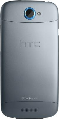 Смартфон HTC One S Gray - задняя панель