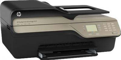 МФУ HP Deskjet Ink Advantage 4625 (CZ284C) - общий вид