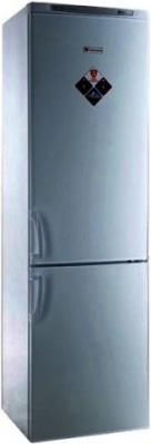Холодильник с морозильником Swizer DRF-110 ISN - общий вид