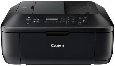 МФУ Canon Pixma MX374 - общий вид