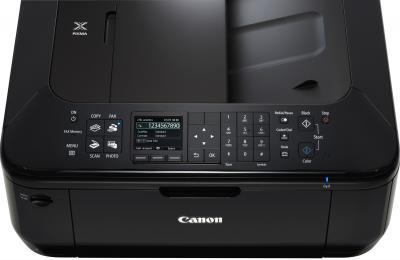 МФУ Canon Pixma MX514 - общий вид