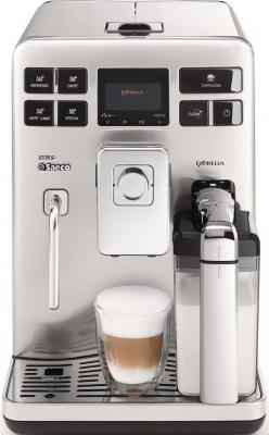 Кофемашина Philips Exprelia HD8856/09 - общий вид