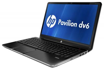 Ноутбук HP Pavilion dv6-7170er (B3R00EA)